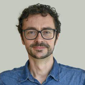 Rob van Dijck