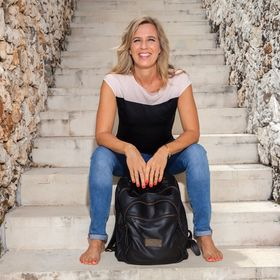 Inge Hart Balanced Foodologist