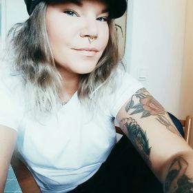 Evelina Järnström