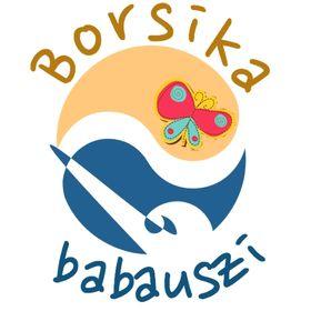 Borsika Babauszi