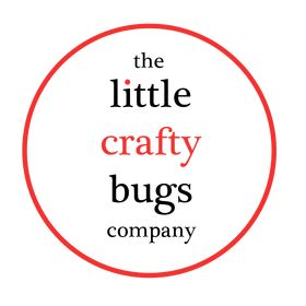 the littlecraftybugs company