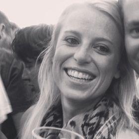 Priscilla De Jong