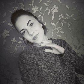 Vilma Ragažinskaitė