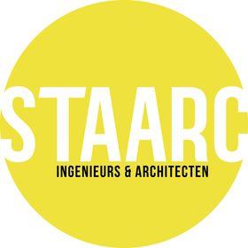 STAARC ingenieurs en architecten BVBA