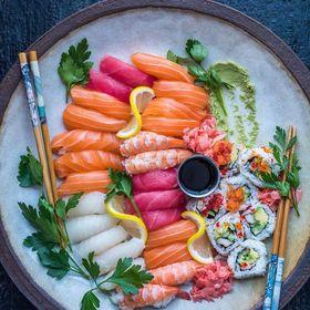 Mrs Sushi
