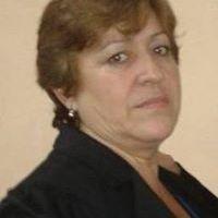 Raquel Ghisla Gonzalez