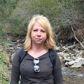 Ania Drożdżowska