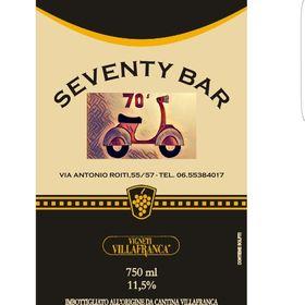 Seventy Bar