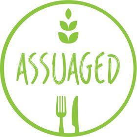 Assuaged Ⓥ