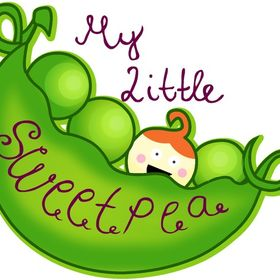 My Little Sweet-pea