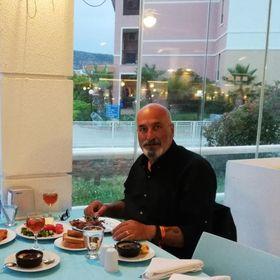 Hasan Özarabacı