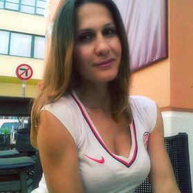 Maria Akritidou