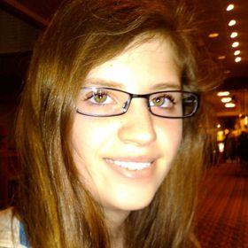 Megan Brisebois