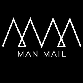 MAN MAIL | GIFTS FOR MEN