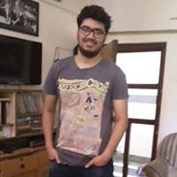 Dhruv Pradeep