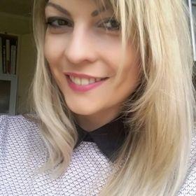 Ольга Губина