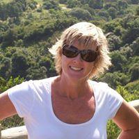 Joanne Shackleton