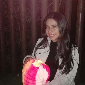 Sofia Pinilla Osma