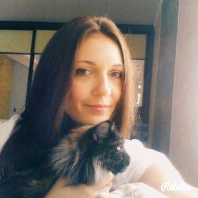 Marina Bogomolova