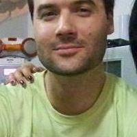 Felipe Bogarim Borin