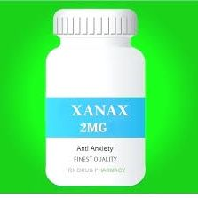 Buy New Xanax 2mg (Generic) - Overnight Delivery - Online Pharmacy!
