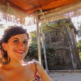 Nomadic Chica - Travel Blogger Chile