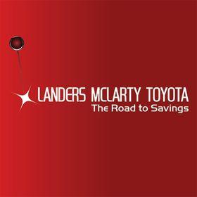 Landers Mclarty Toyota Landersmclartyt Profile Pinterest