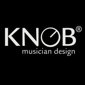 Knob Musician Design