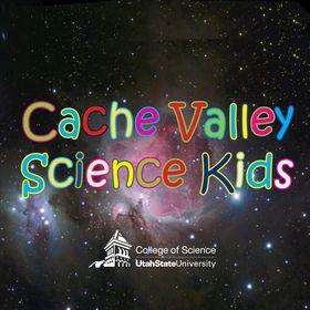 Cache Valley Science Kids