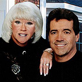 Jeff and Pam York