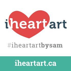 Samantha Vincent - i heart art