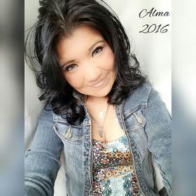 Alma Jauregui