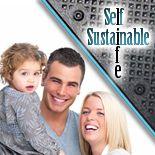 * Self Sustainable Life *