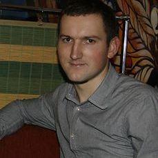 Marcin Walkiewicz