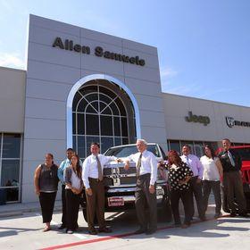 8 Featured Inventory From Allen Samuels Chrysler Dodge Jeep Ram Ideas Chrysler Dodge Jeep Chrysler Kingsville