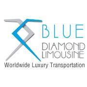 Blue Diamond Limousine