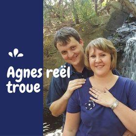 Agnes se troue