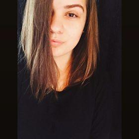 Rebeca Nedelcu