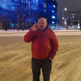 Boris Pavlov