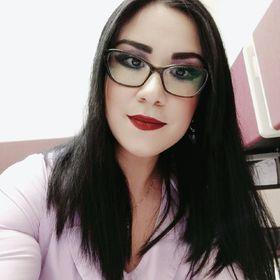 Virydiana Santibáñez