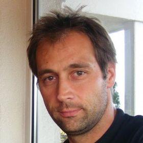 Sascha Wieschnat
