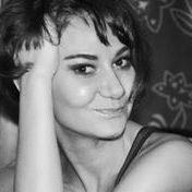 Tatiana Vavulina