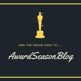 Awards Season Blog