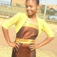 Nobubele Msibi