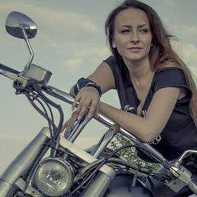 Katarzyna Borek Polkowska