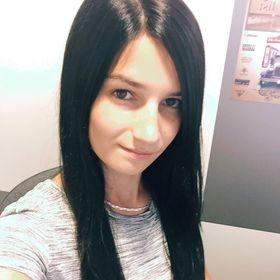 Dominika Mačková Potreská