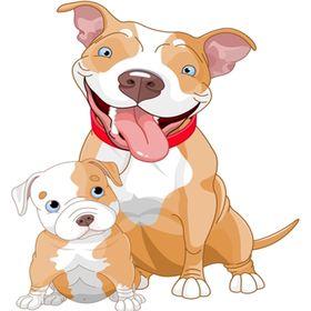 I Love pitbull