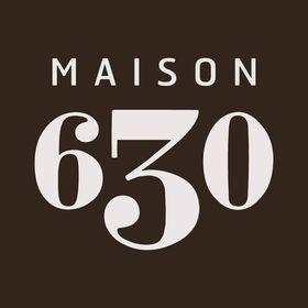 Maison 630