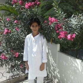 Ayush bharadi