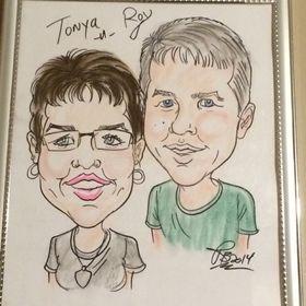 Tonya Godsey